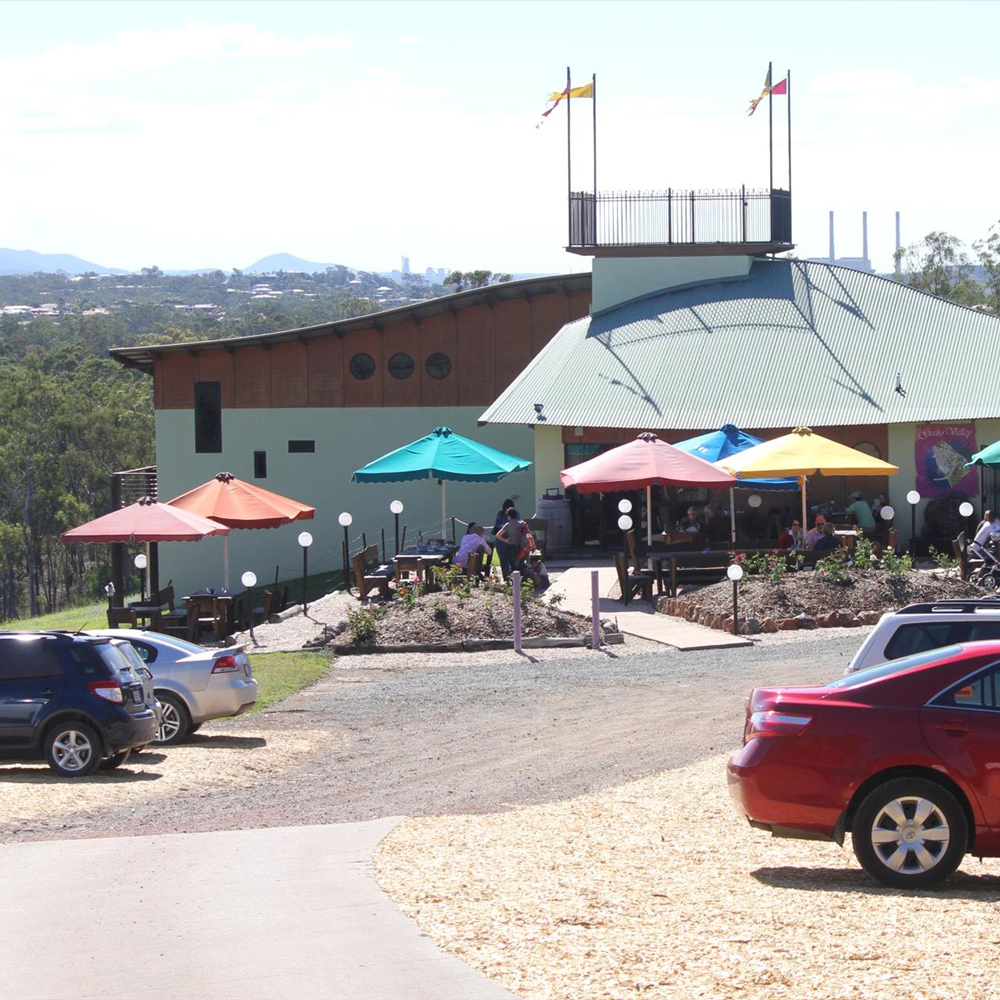 Gecko Valley Winery