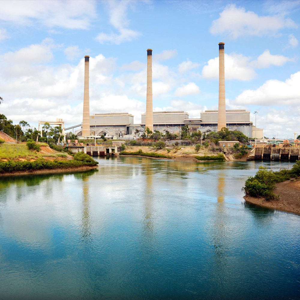 NRG Gladstone Power <br>Station Industry Tour
